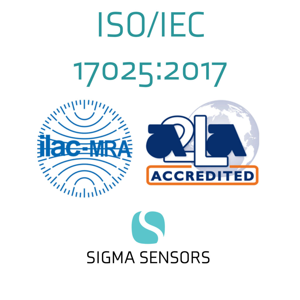 Wafer Calibration (ISO17025:2017)