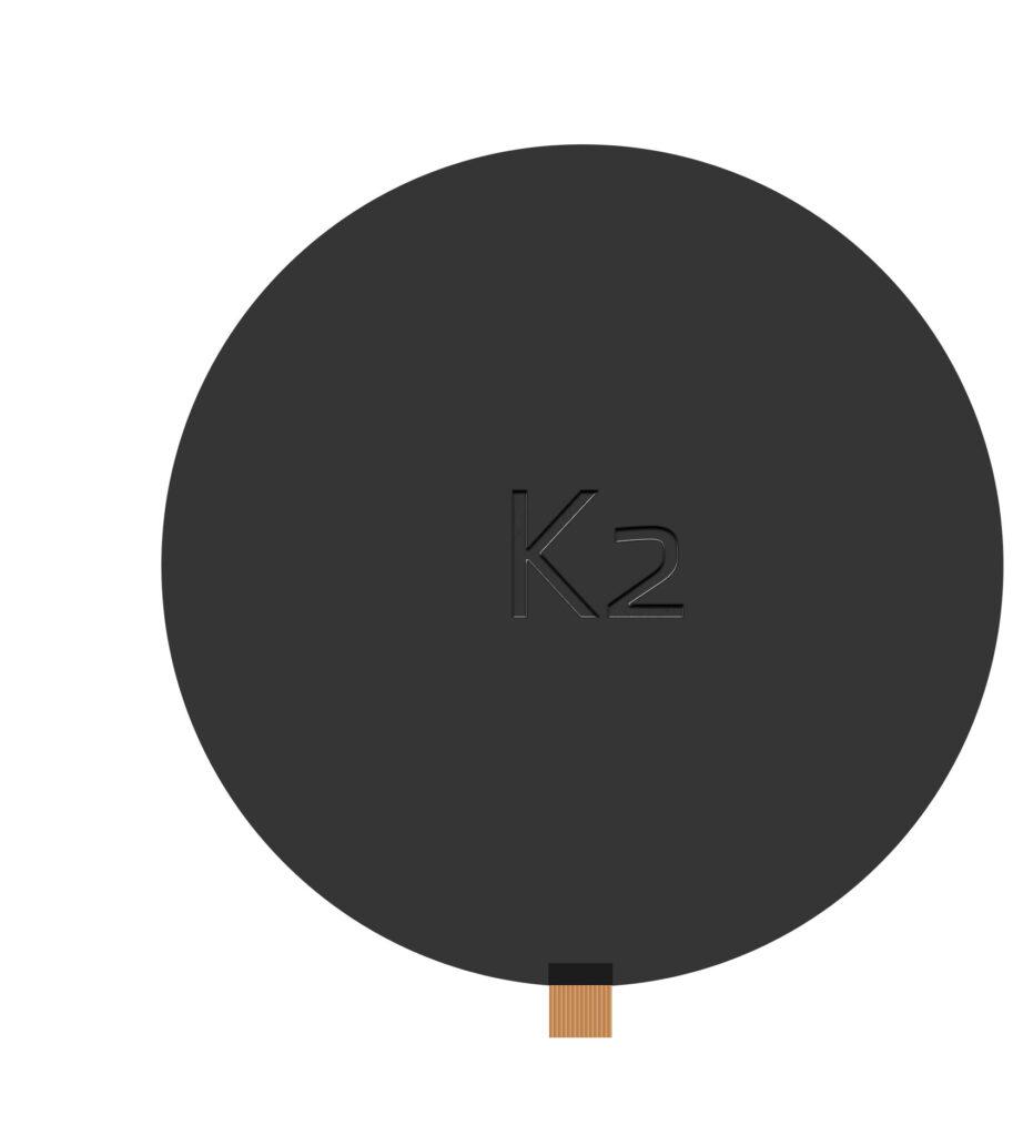 K2 Calibration Wafer